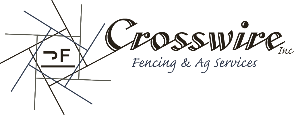 Crosswire, Inc. Fencing and Agricultural Services