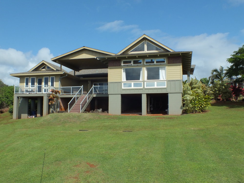 Pacific Real Estate Services - Kauai Residential Real Estate
