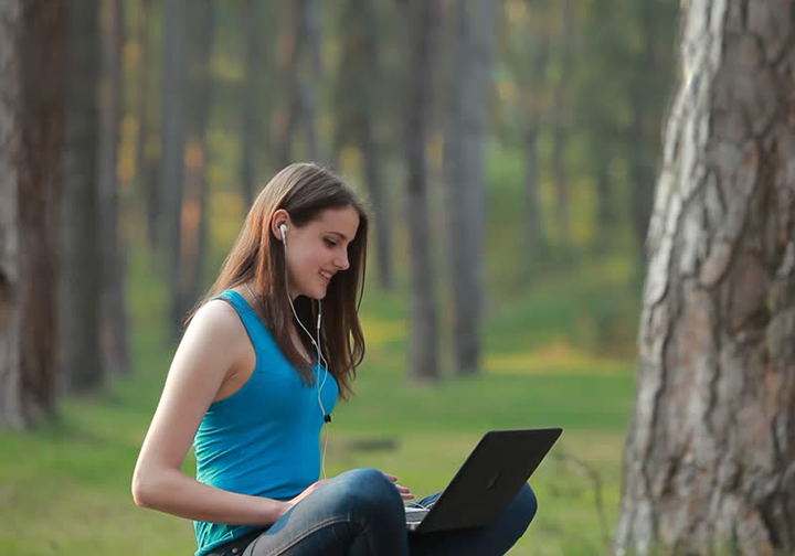 Classes  - Online Classes for Adults, Teens, Parents, Children and Alumni.