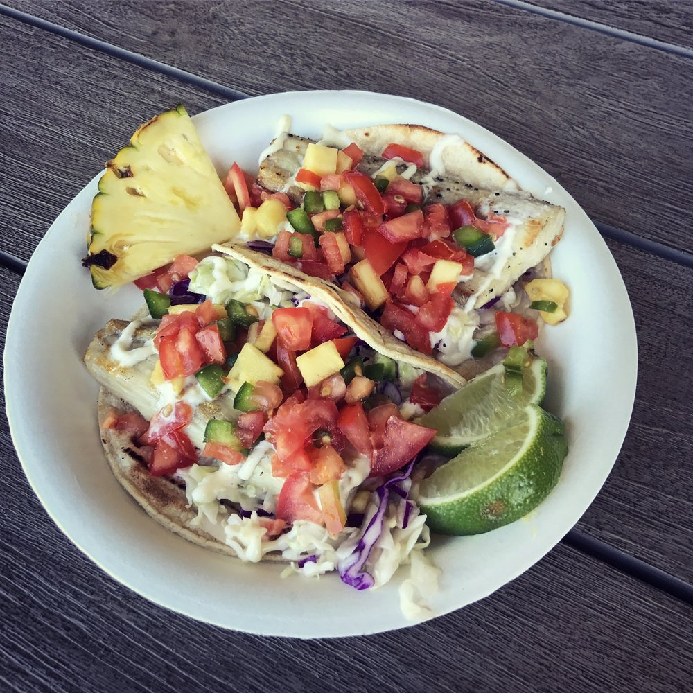 Endless Fish Tacos