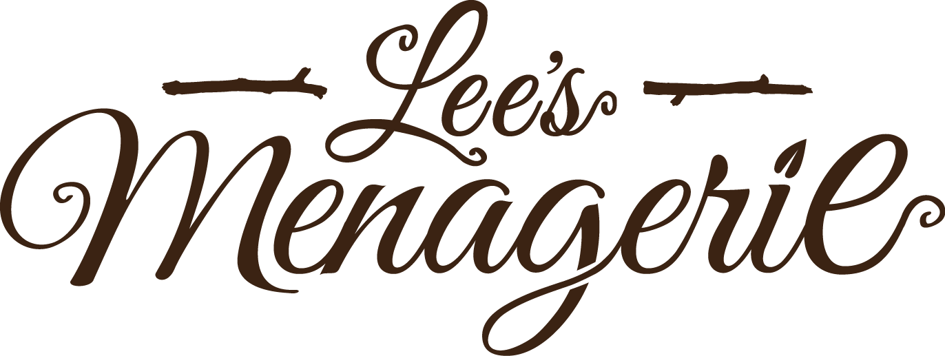 Lee's Menagerie