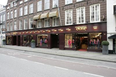 Oger Amsterdam