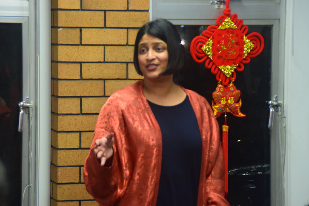 "Priyanca Radhakrishnan, while talking to reporters, stressed on the need to tackle international students exploitation in New Zealand. ""That's why we have come up with generous post-study work rights not tied to any employer,"" she said."