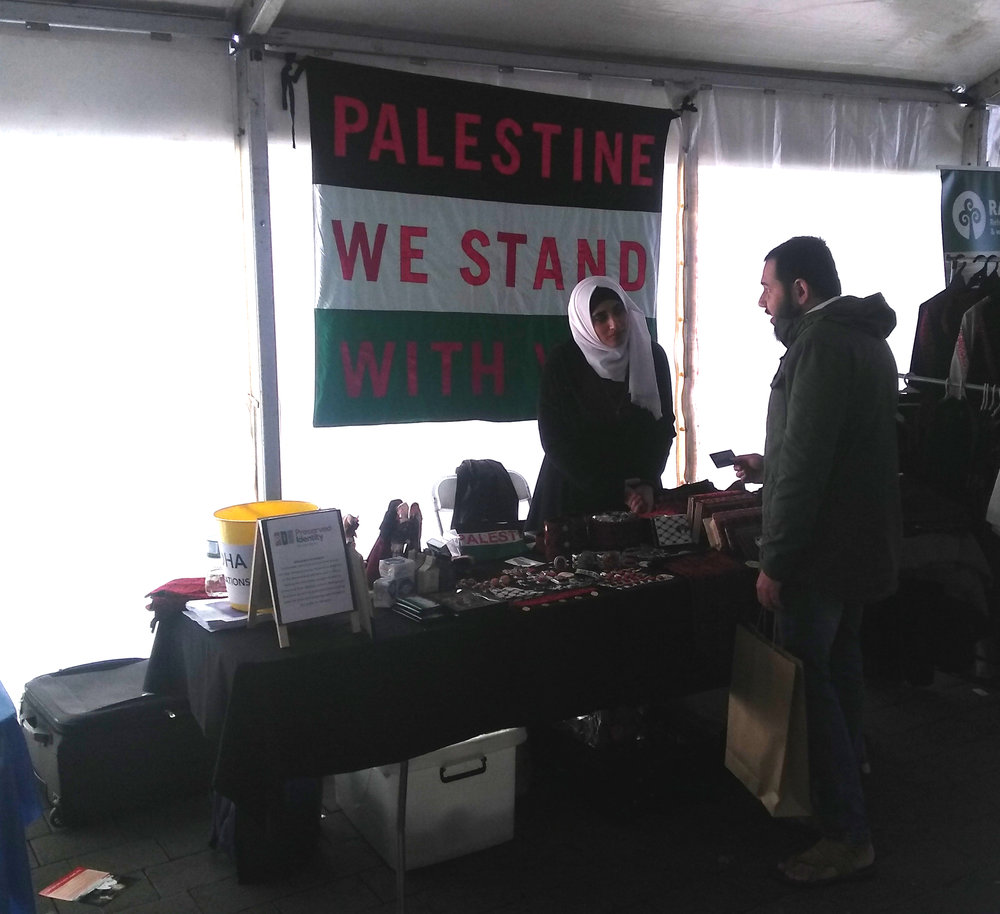 NZ Palestine Solidarity Network (www.kiaoragaza.net), Syrian Relief (www.syrianrelief.co.nz), and Refugees as Survivors New Zealand Trust (www.rasnz.co.nz), were also part of the Eid celebrations in Auckland on August 22