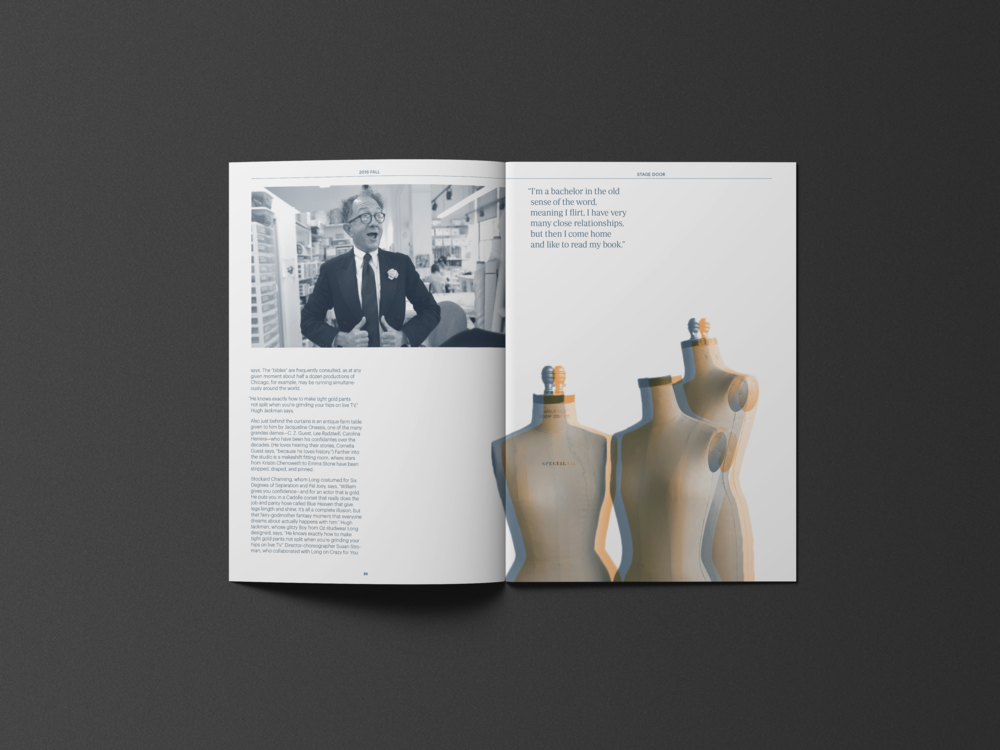 All Ferrari 70th Anniversary @ NYC Q-tips Rebranding Pantone Color of the Year 2018 MICAZINE Music u0026 Motion La Belle Kidz u0026 Teen Fashion Magazine Type Terms ... & Stage Door Magazine u2014 Linka Lin