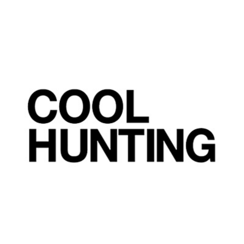 Cool Hunting Logo My Daily Business Coach