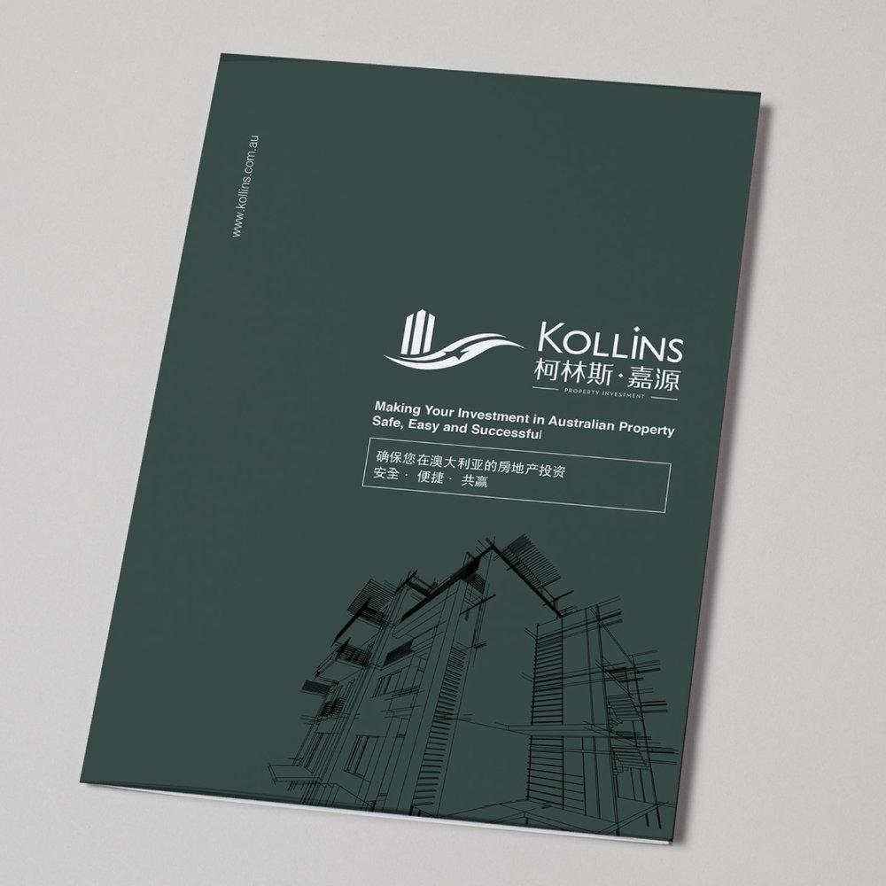 KOLLINS  Brochure