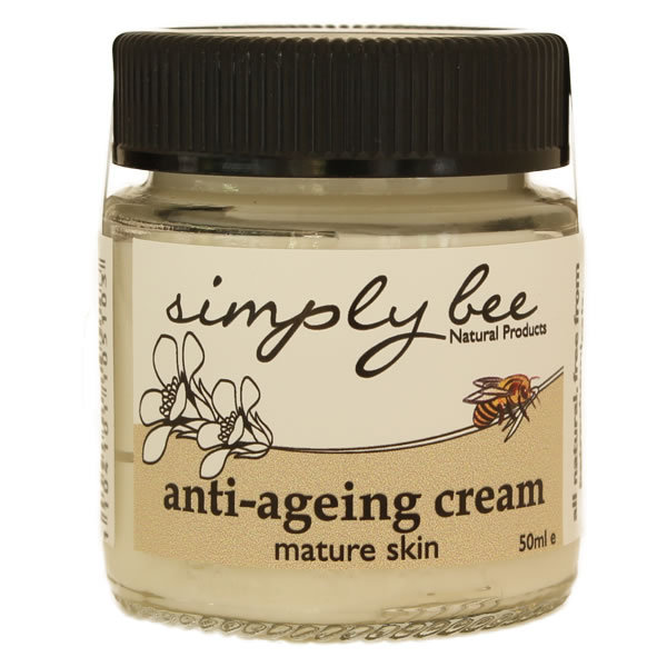 Simply Bee Anti-Aging Cream