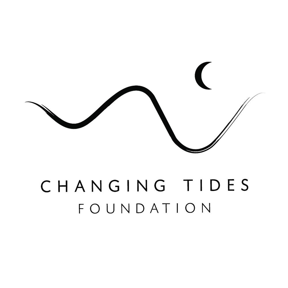 Changing Tides Logo