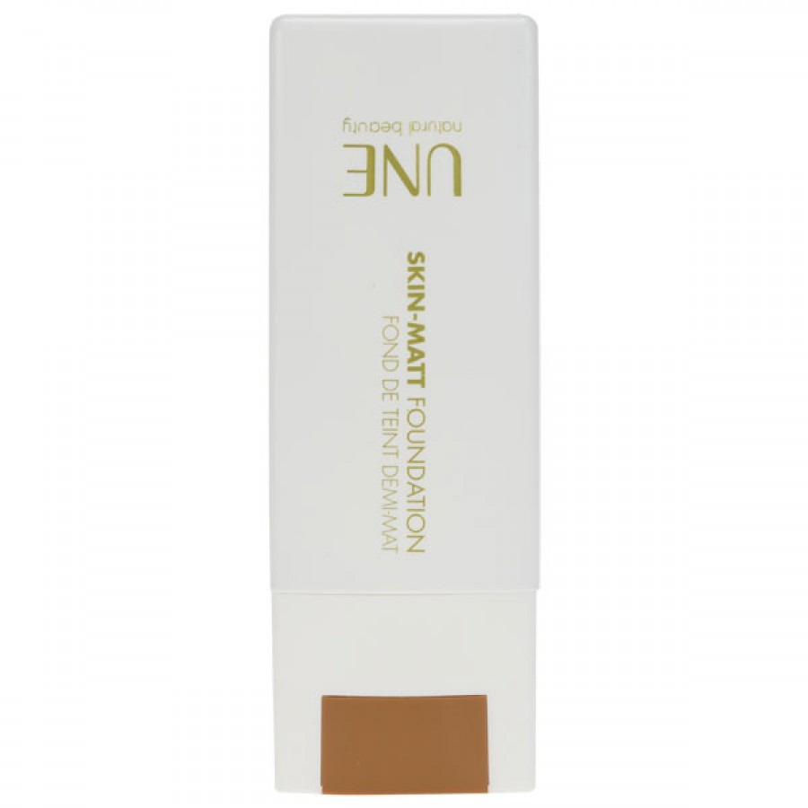 Une Skin-Matt Foundation M14