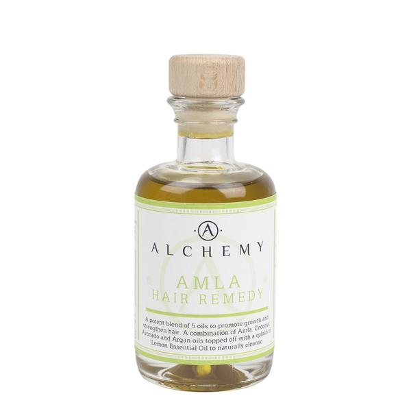 Alchemy Amla Hair Remedy