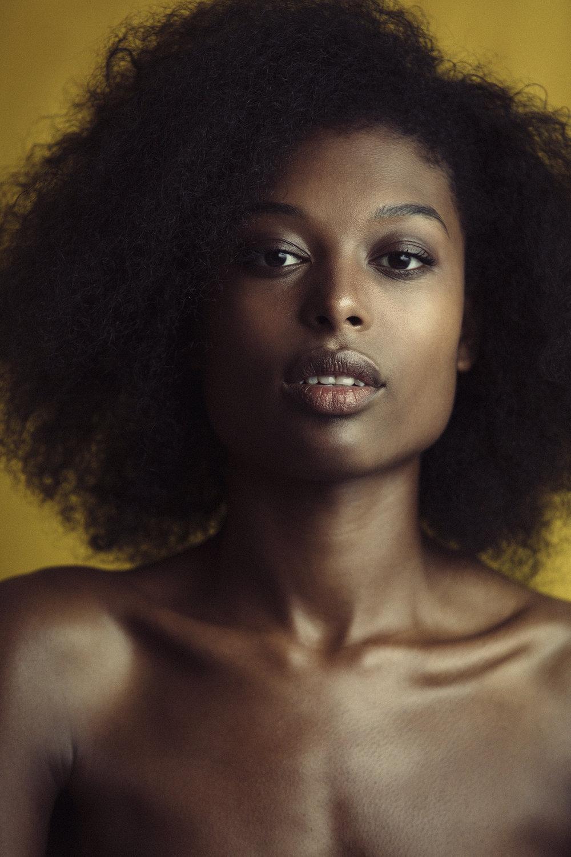 Photo:  Amanda Fordyce | Model: Luanda @ Nii Agency