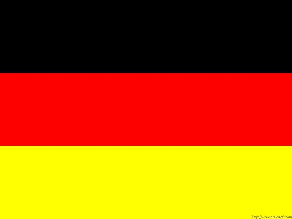 German -