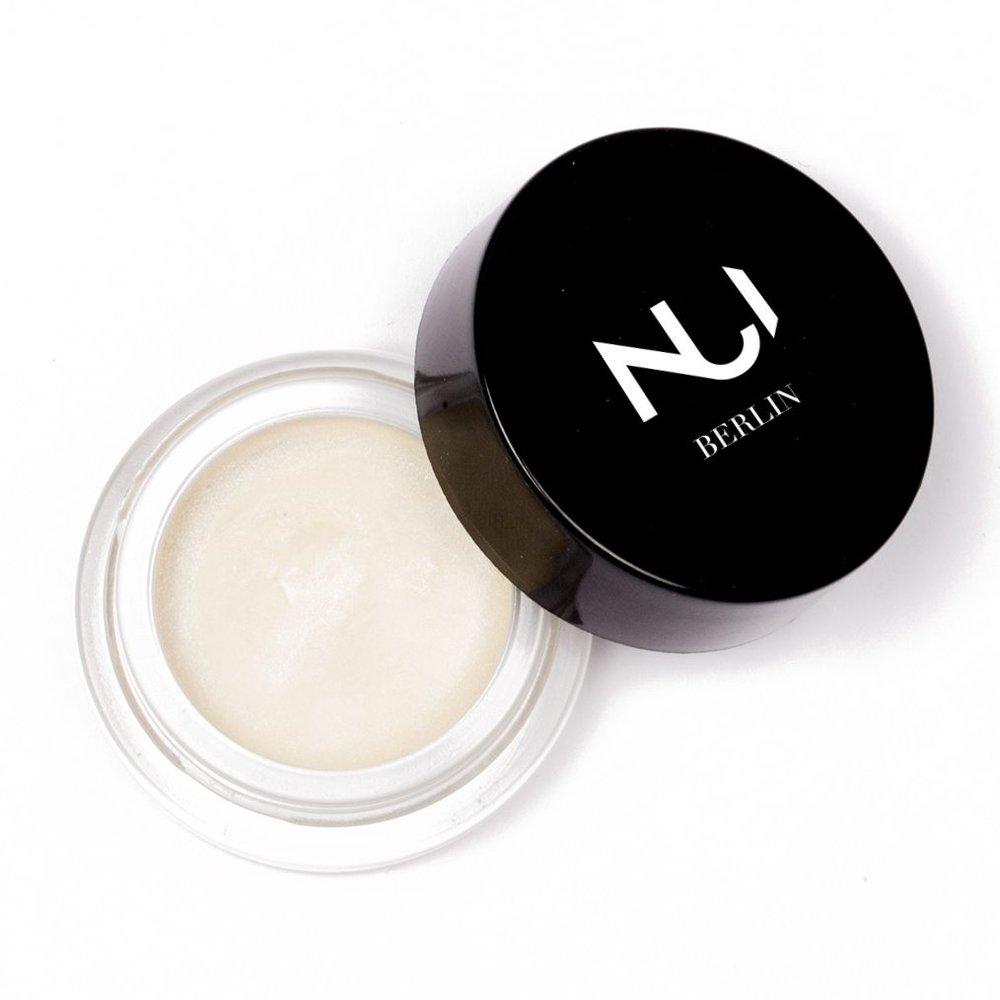 Nui Cosmetics Illusion Cream Eyeshadow in  Hukarere