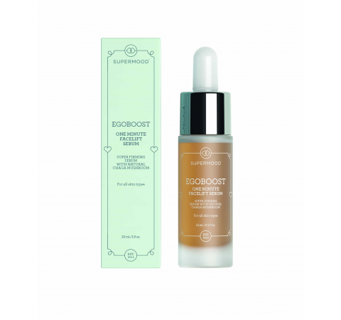 Supermood Ego Boost One Minute Facelift Serum