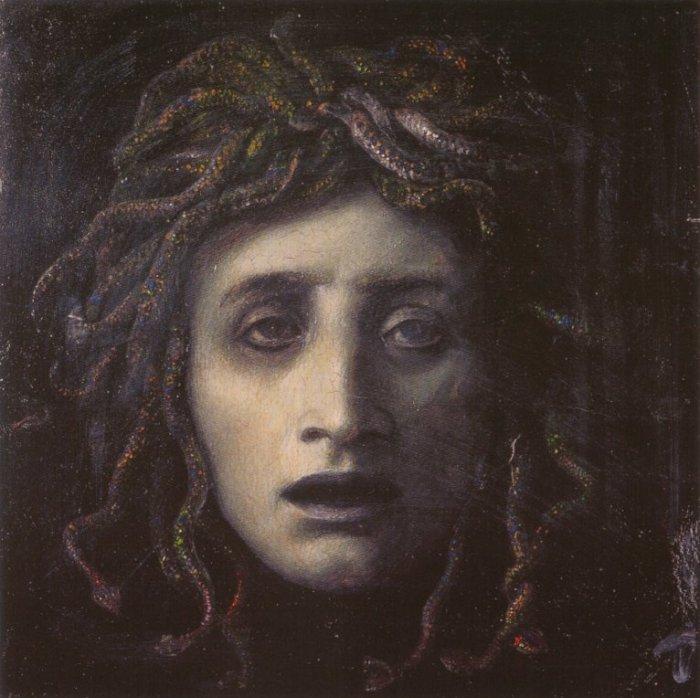 Medusa - Just incase you were wondering...