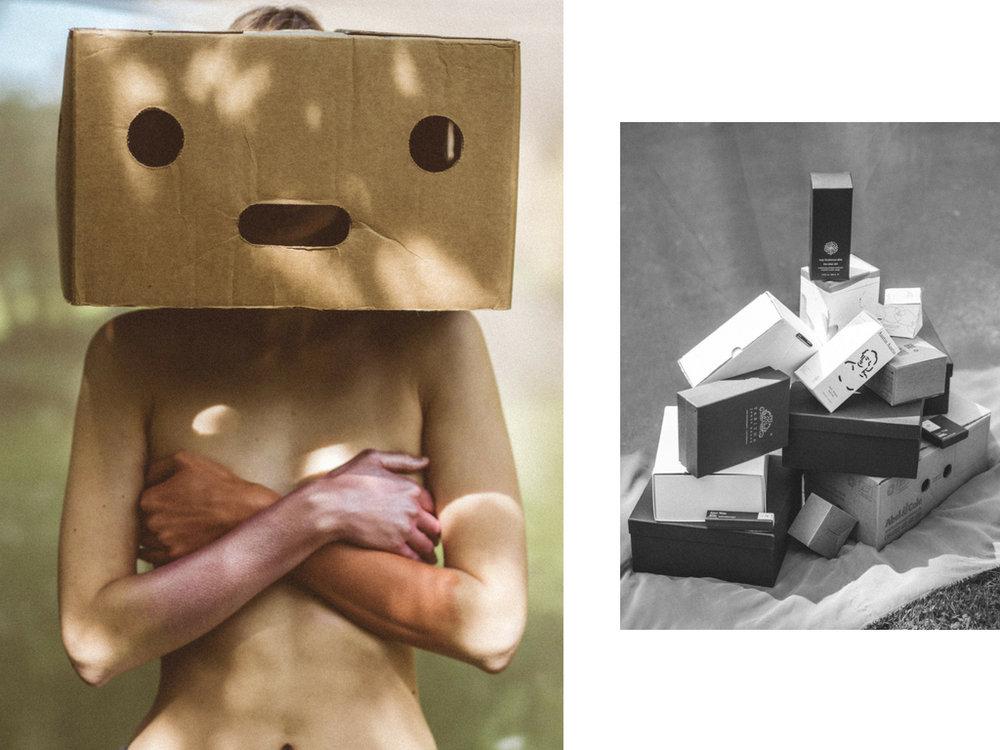 Hiro Cosmetics:  A Clockwork Peaches Blush &  From Pink Till Dawn Blush