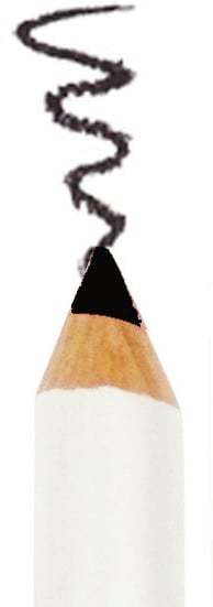 PHB Ethical Beauty Natural Organic Eyeliner Pencil in Black