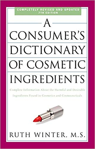 A Consumer's Dictonary of Cosmetic Ingredients.jpg