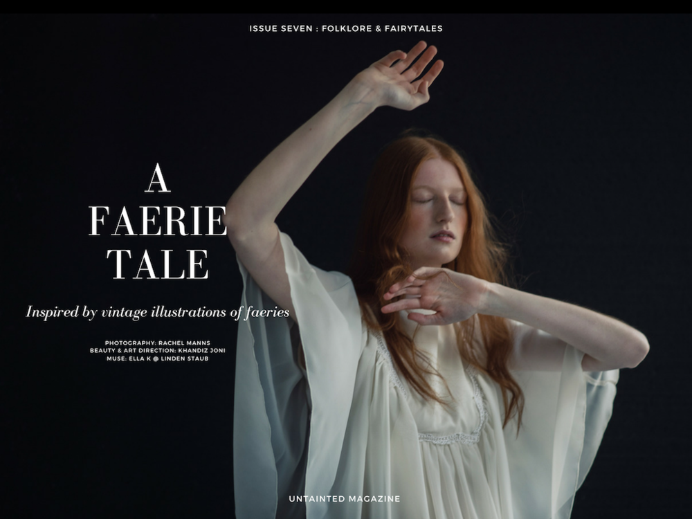 A faerie tale_untainted mag_issue 7