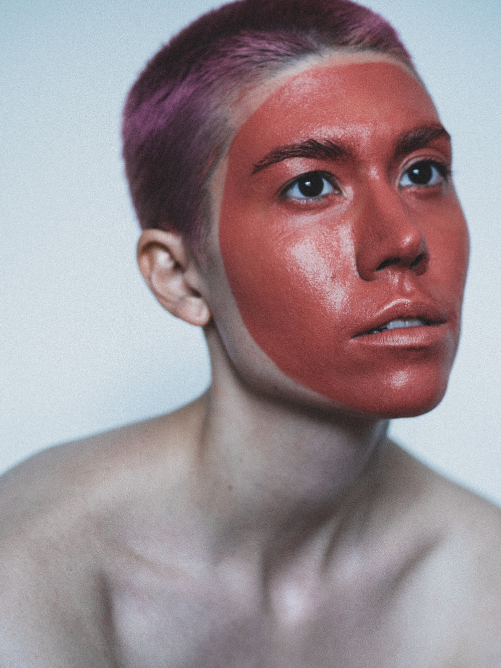 Artificial colour: AiNSEL Lipstick in  Camel Coat