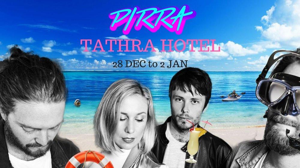 PIRRA TATHRA HOTEL live music