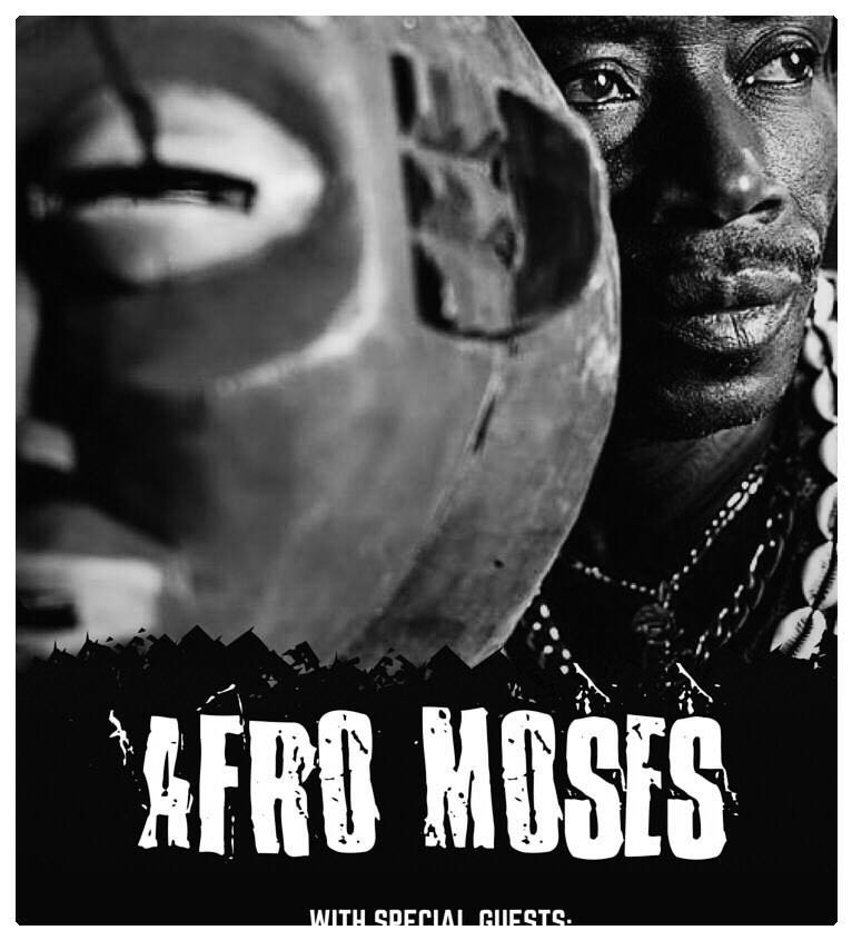 Afro Moses photo 1 tathra hotel live music 15 July 2018.png