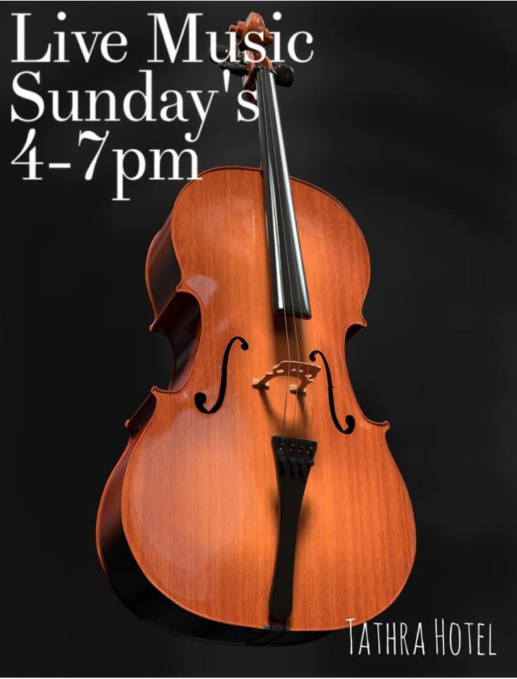 live music Sunday 4-7pm tathra hotel.jpg