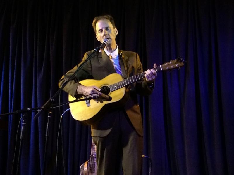 Chris O'Connor tathra hotel live music blues challenge 2019 photo.jpg