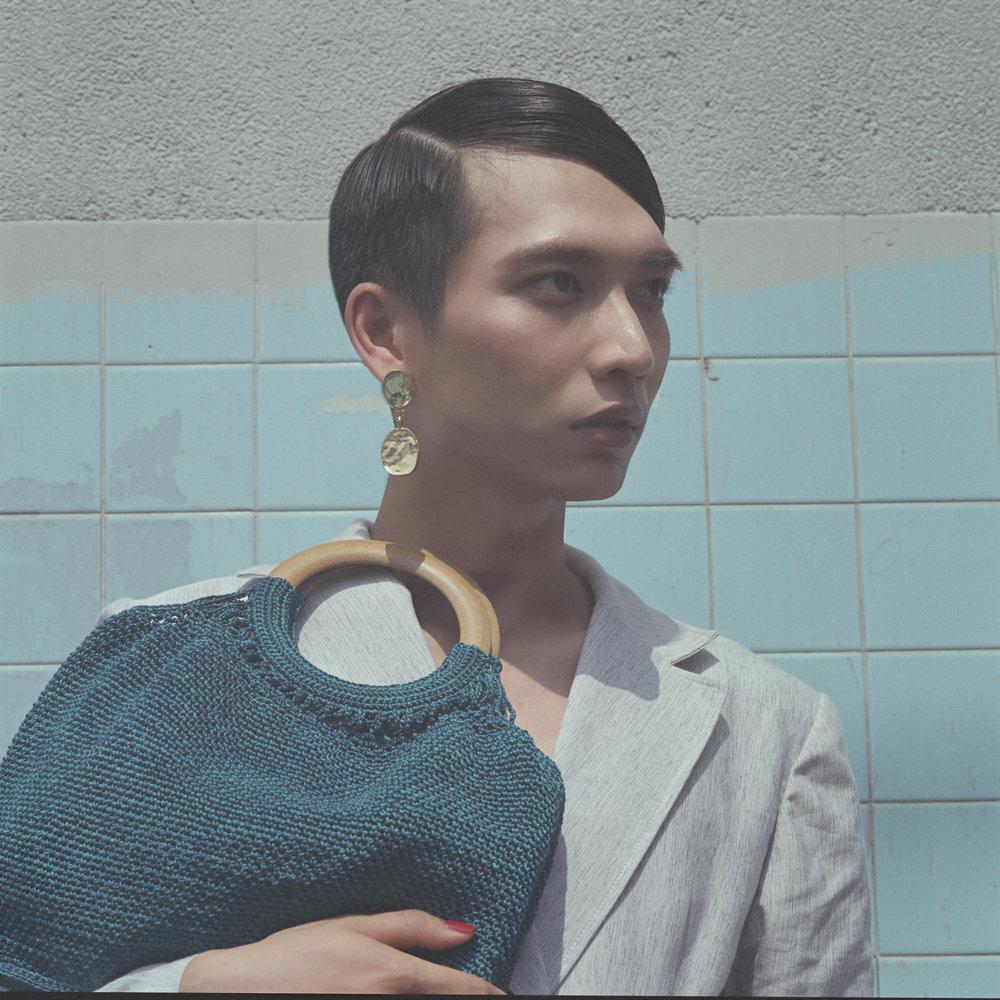 professional kodak portra 400 fujifilm 400h film analog fashion photography in ho chi minh city vietnam singapore by thatsluminous 120mm medium format sans official