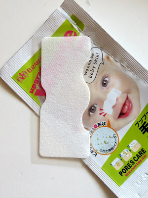 "PRODUCT REVIEW: ELIZABETH ""PORETOL PORE CLEAR SHEET"""