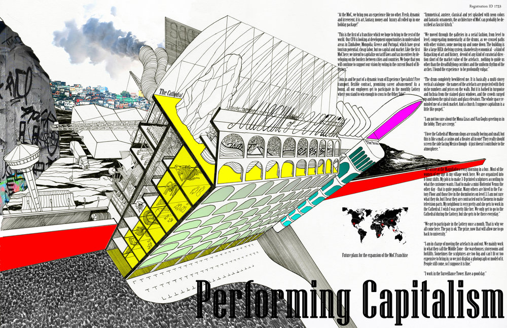 Museum of Capitalism (Image  ©  Kah Wee Lee).