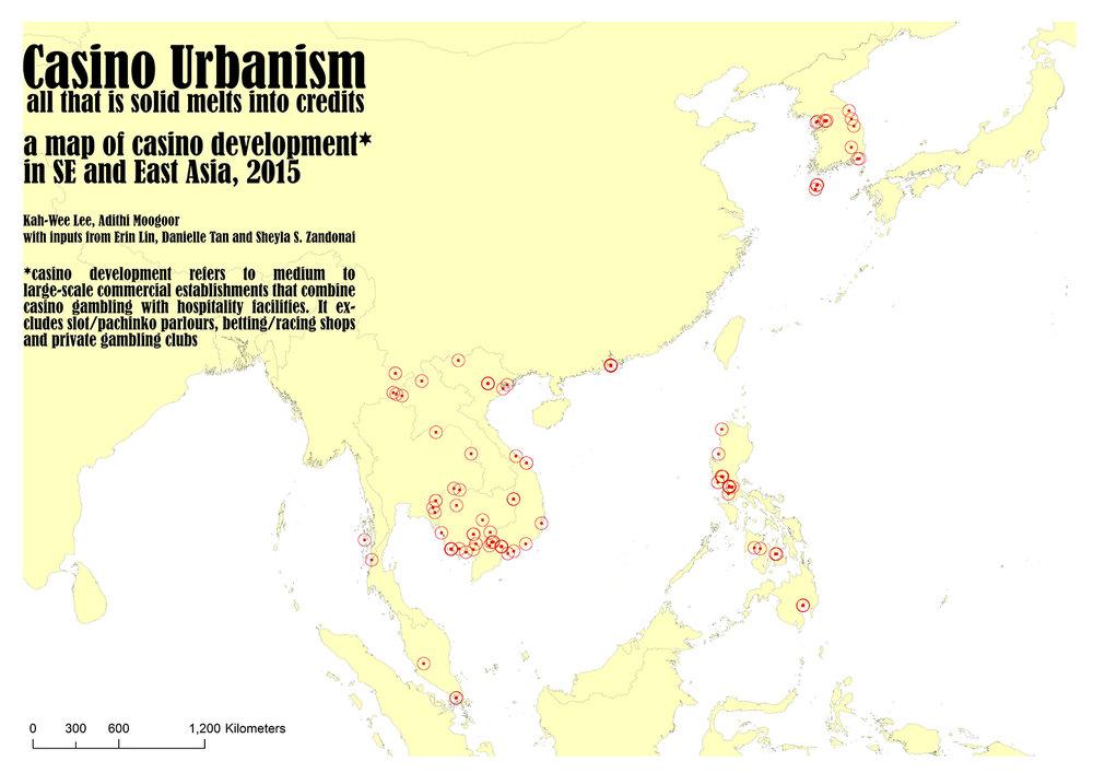 Casino Urbanism (Image  © Kah Wee Lee)