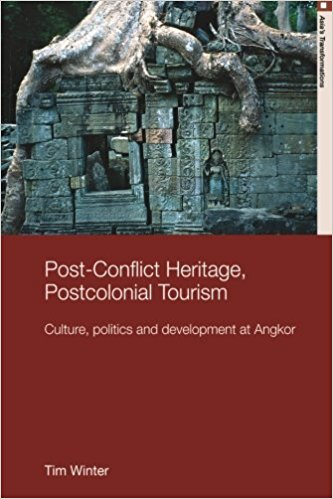 Post-Conflict Heritage (Image © Tim Winter)