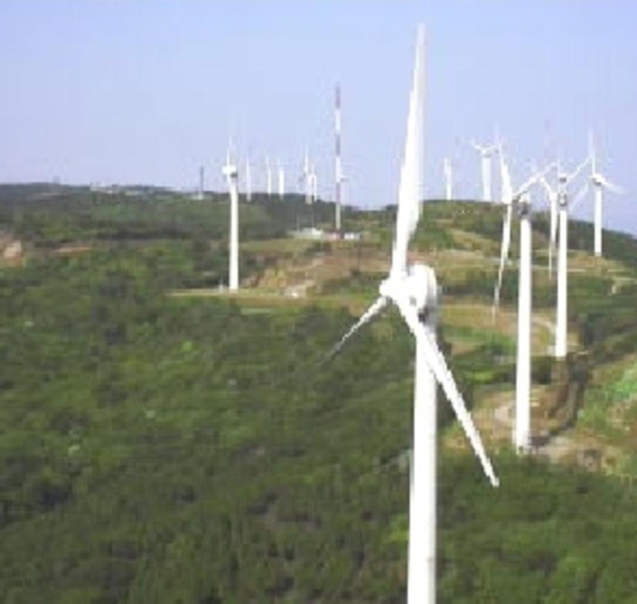 大田市地域新エネルギー導入調査検討業務('12 島根県大田市) - 大田市の森林資源に着目し、島根県や森林組合との連携の下、林業振興と木質バイオマスエネルギー活用を軸とした新エネルギー活用構想を立案しました。