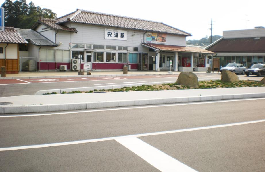 松江県土整備事務所管内整備方針計画策定業務('15 島根県) - 中堅職員の方とのワーキング会議を通して、管内の今後の社会資本の整備のあり方について検討しました。