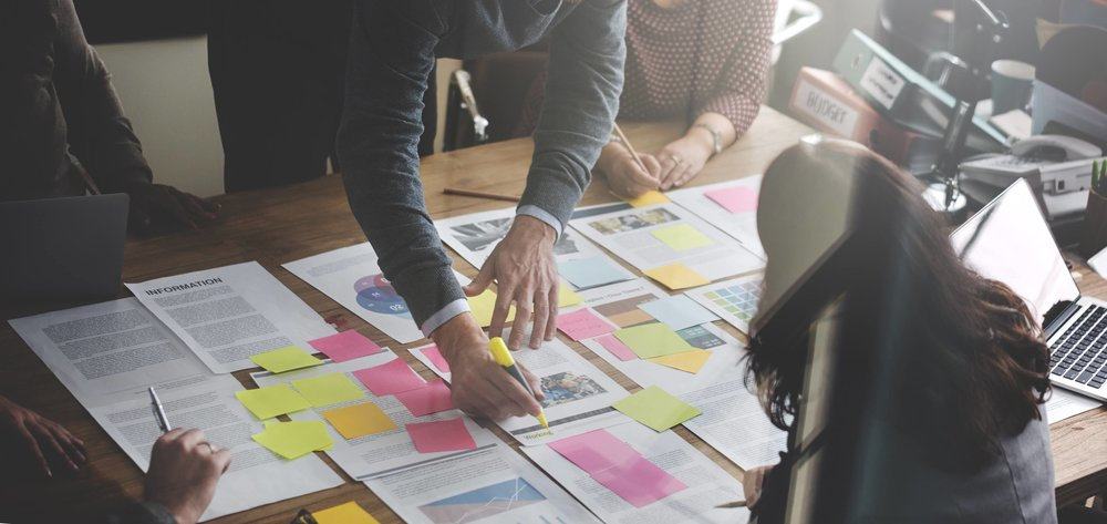 政策企画 - Policy Planning住民との協働・共創を積み重ね、まちの最高の未来を描くための伴走支援を行います。