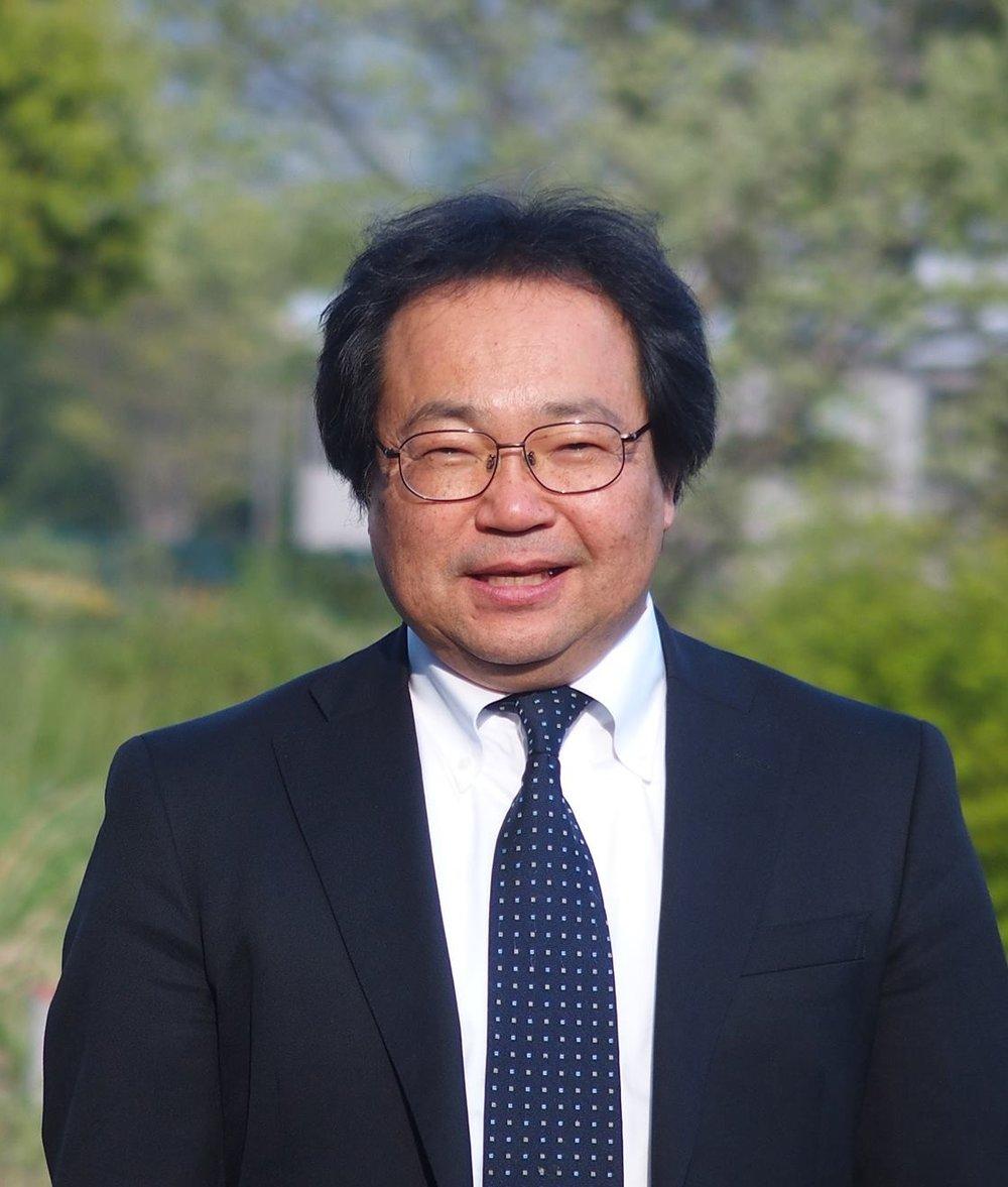 執行役員四国支社支社長 上田誠    UEDA Makoto