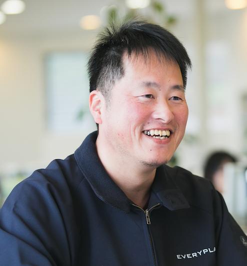 中国支社 政策推進部長主任研究員 木原隆 Kihara Takashi