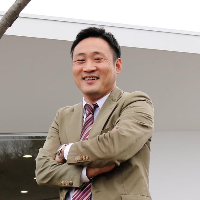 地域政策推進部部長 山田将巳 YAMADA Masami