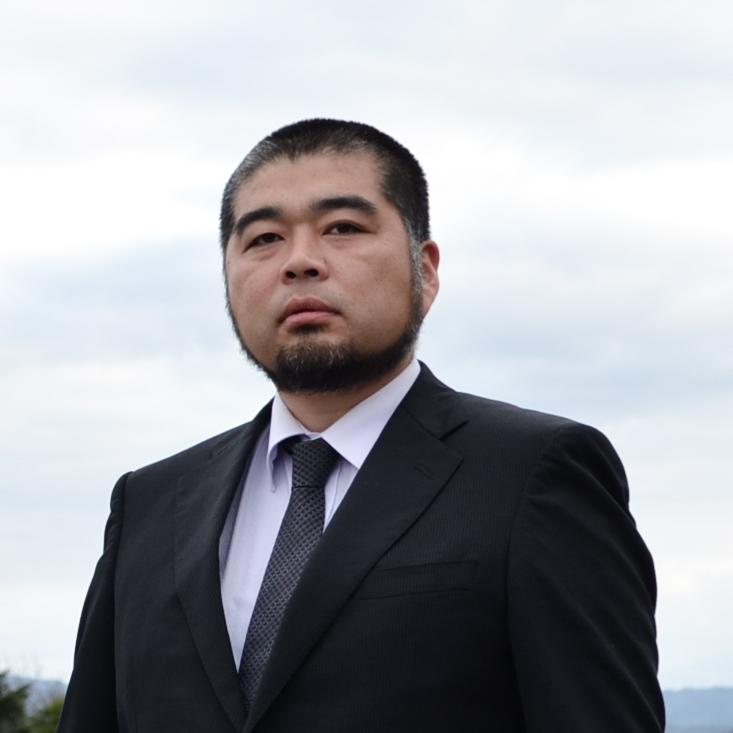 執行役員グローカル戦略研究所長      株式会社ERISA 取締役CTO  石田学 ISHIDA Manabu