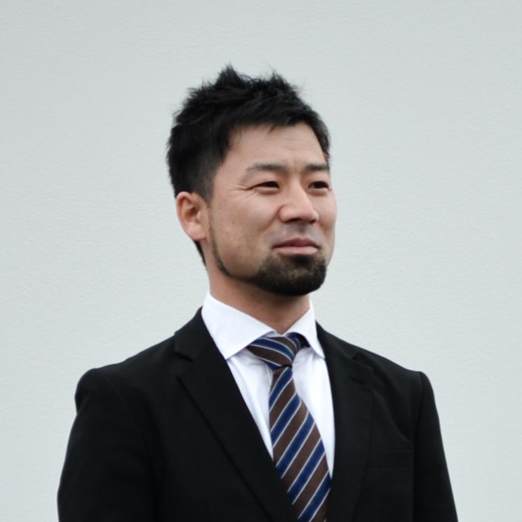 常務取締役 地域政策部長 株式会社 ERISA 取締役 肥後淳平 Higo Junpei