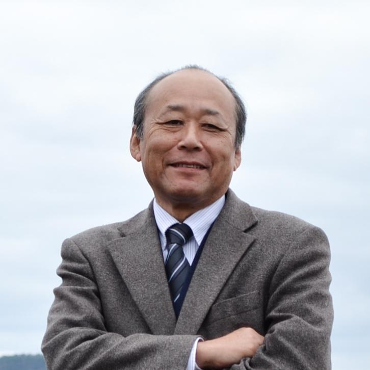取締役 上席研究員 森田 俊作 MORITA Shunsaku