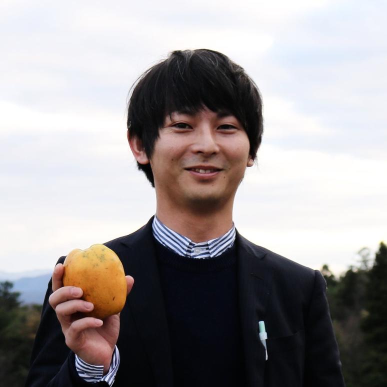 中国支社政策推進部 主幹 又吉重太 Matayoshi Shigeto