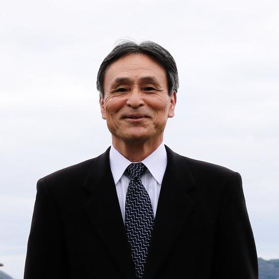 執行役員中国支社長      加藤文教 KATO Fuminori