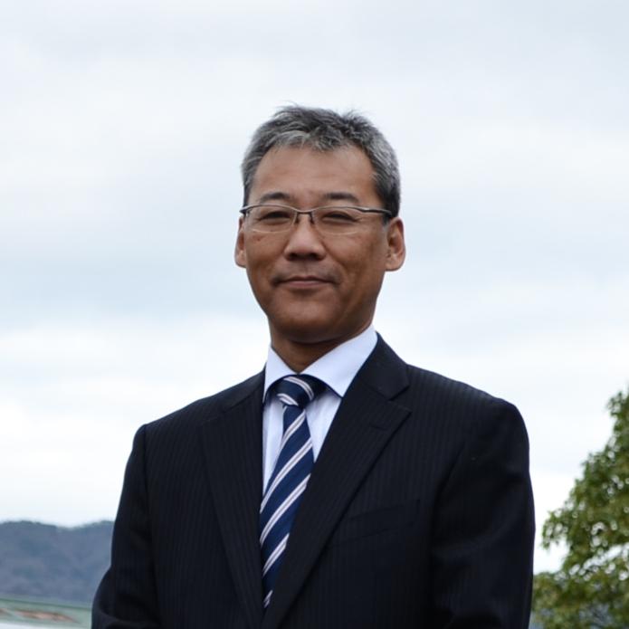 執行役員   設計計画部長 舟木 徹 Funaki Toru