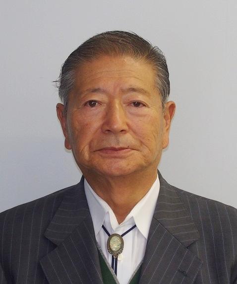 鳥取県国際経済顧問 環日本海経済活動促進協議会 会長 足立統一郎 Adachi Touichirou