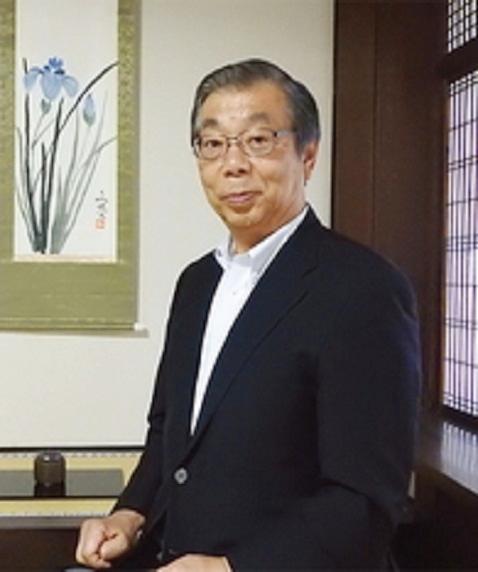 島根大学名誉教授・前島根大学学長 小林祥泰 Kobayashi Shoutai