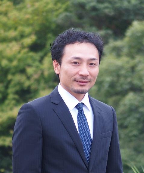 イノベーション推進部部長 株式会社ERISA取締役CDO  野津良幸 NOTSU Yoshiyuki