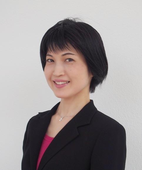 イノベーション推進部 主任研究員 竹下 知子  Takeshita Tomoko
